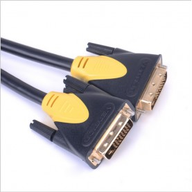 Кабель Vention DVI-D Dual link 25M/25M
