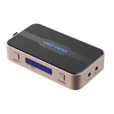Переключатель (switch) 3x1 Vention HDMI v2.0