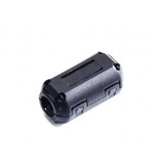 Ферритовый кабельный фильтр Vention с защелкой