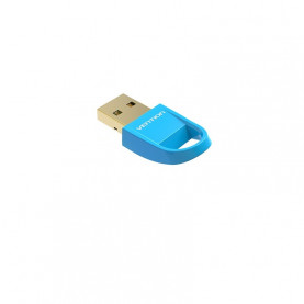 Адаптер Vention USB / Bluetooth 4.0 Голубой