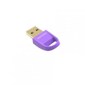 Адаптер Vention USB / Bluetooth 4.0 Фиолетовый