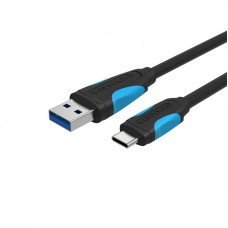 Кабель Vention USB Type C M/USB 3.0 AM