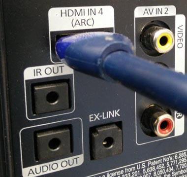HDMI ARC что это такое?