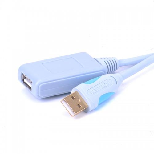 Всё об активном кабеле-удлинителе USB.